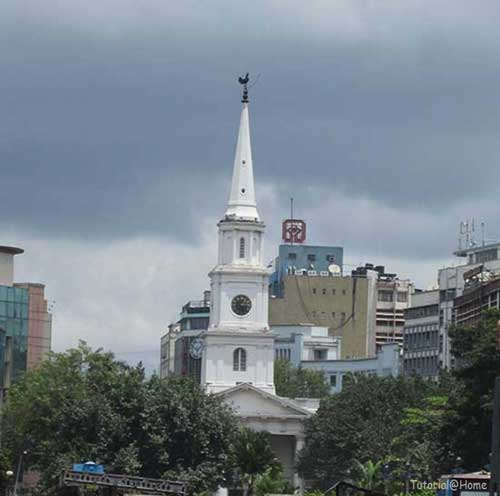 St. Andrews Church, Calcutta