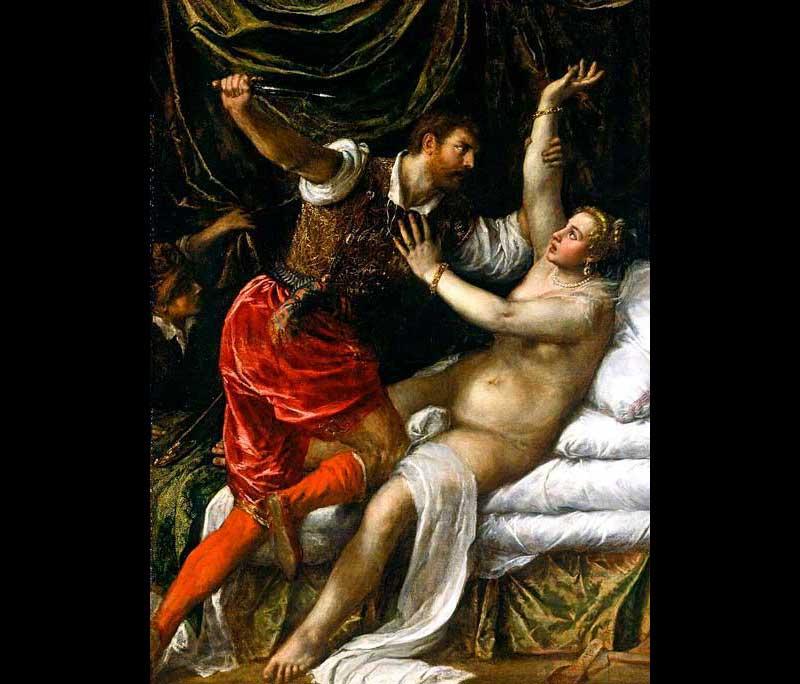 Titian (Italy 1490-1576)
