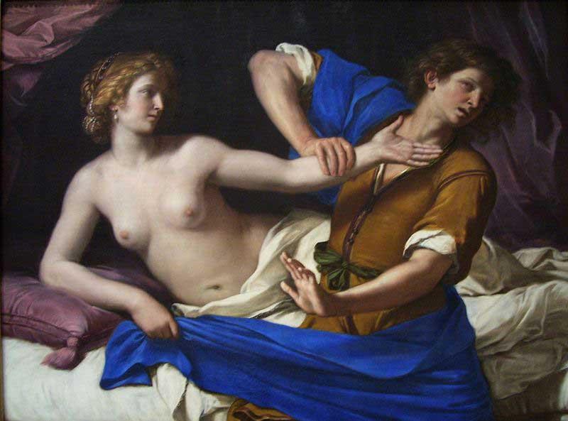 Guercino (Italy 1591-1666)