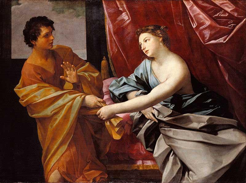 Guido Reni (Italy 1575-1642)
