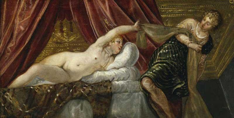 Jacopo Tintoretto (Italy 1518-1594)