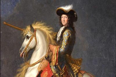 Louis XIV France
