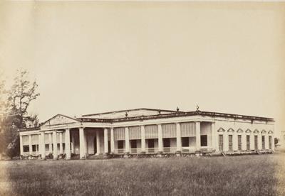 Outram Institute