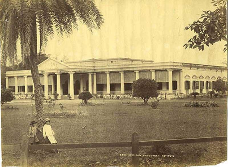 SOutram Institute - sc1890s