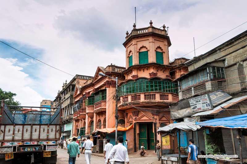 Posta Rajbari