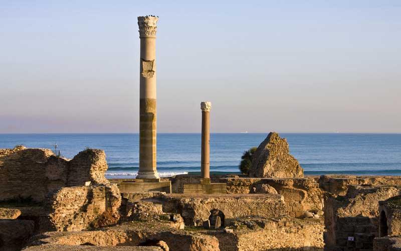 Antoninus Bath