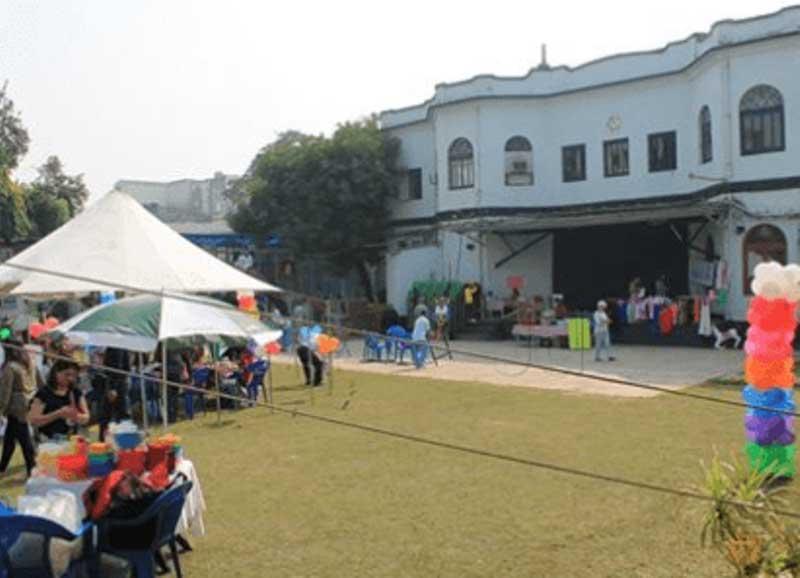 Dalhousie Institute at present
