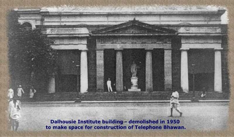 Dalhousie Institute