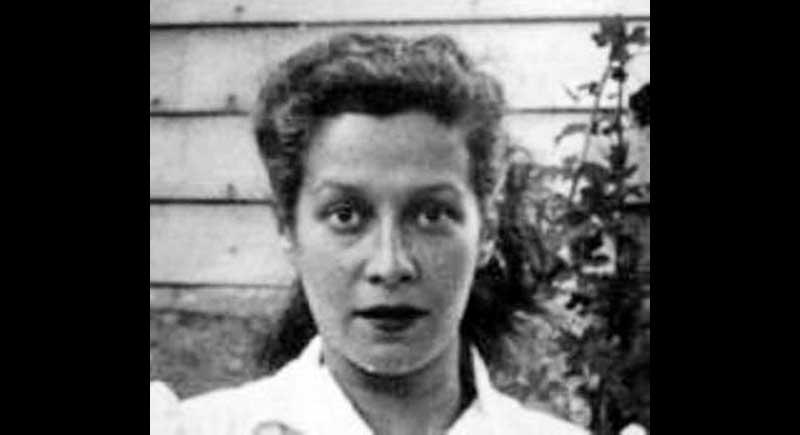 Hex Dolores Vanetti Ehrenreich