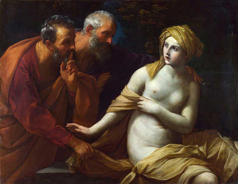Guido Reni - Italy [1575-1642]