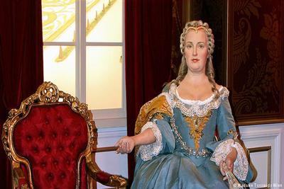 Maria Theresa Austria