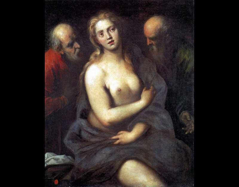 Palma Giovane - Italy [1544-1628]