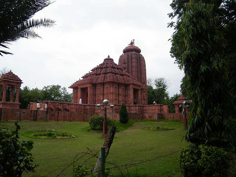 Replica of the Original Sun Temple, Gwalior
