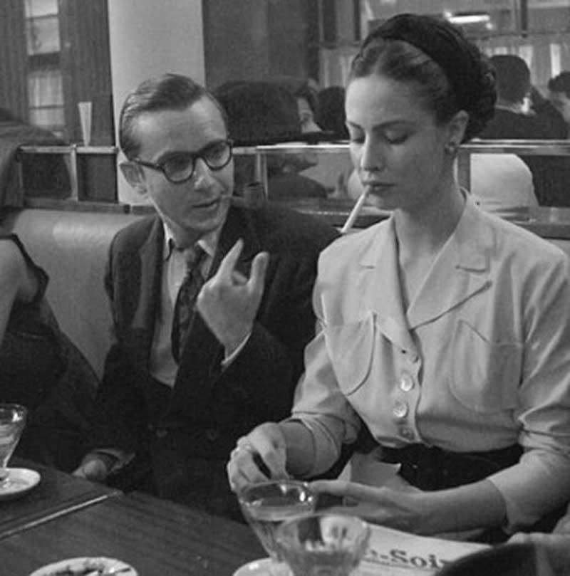 Simone and Sartre