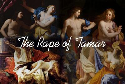 Rape Tamar