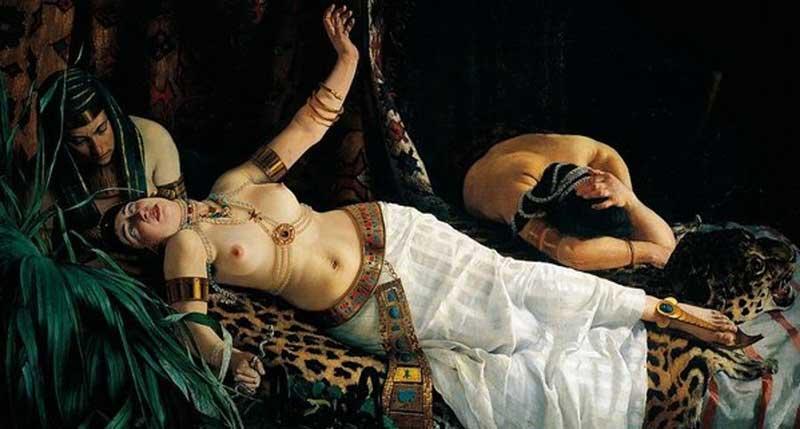 Achilles Glisenti (Italy 1848 - 1906)