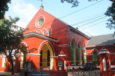 CNI Wesleyan Church