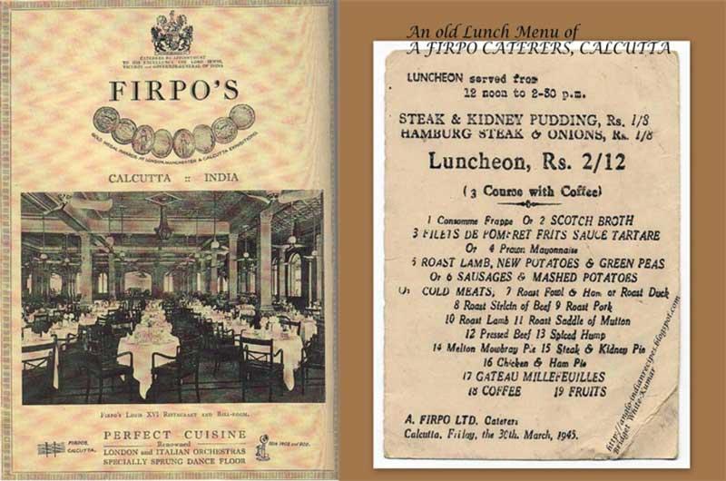 Firpos Restaurant