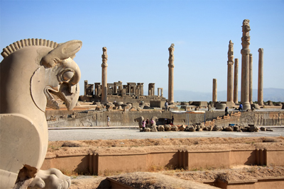 Persepolis Iran  Heritage