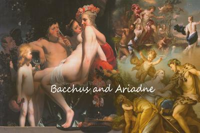 Bacchus Ariadne