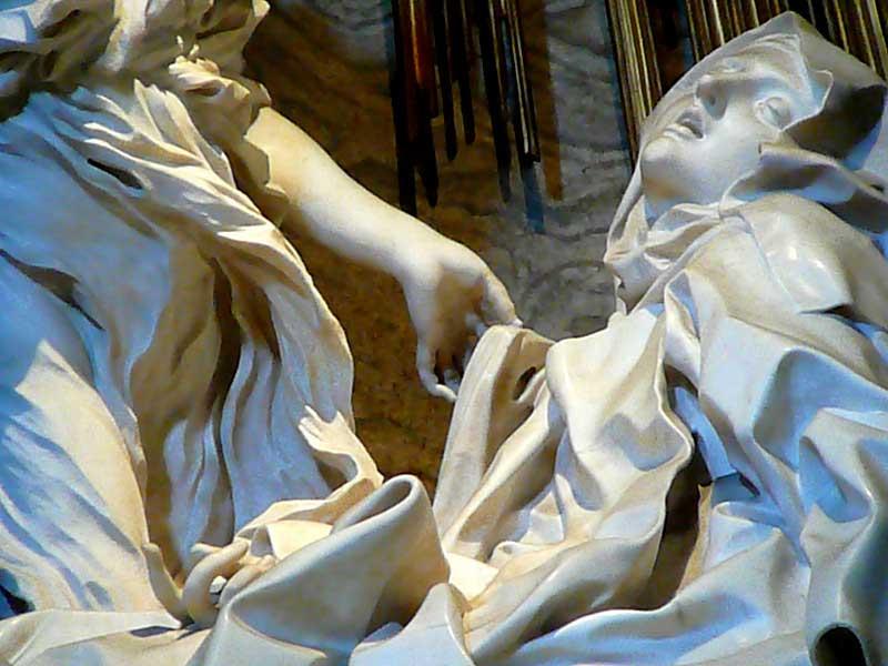 Ecstasy Of Saint Teresa
