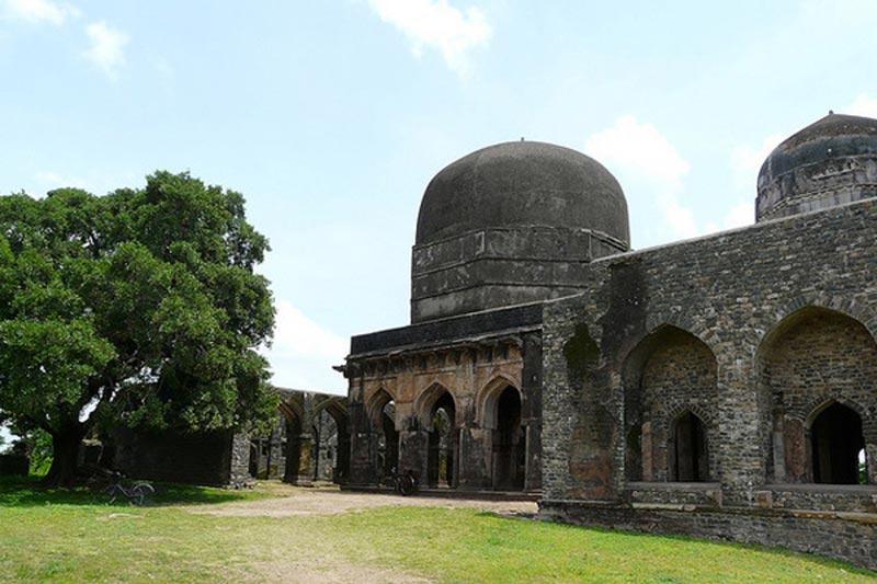 Hathi Mahal