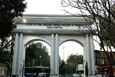 IPGMER SSKM Hospital