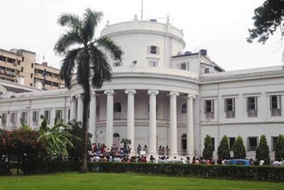 La Martiniere Schools Heritage Calcutta