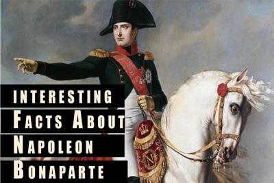 Napoleon Bonaparte France