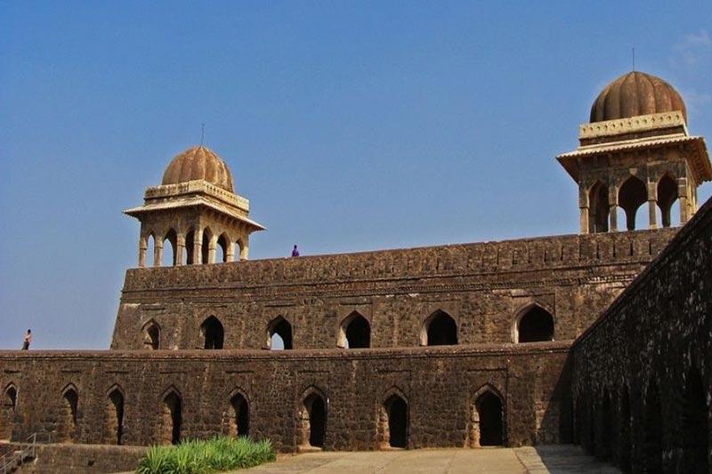 Rani Roopmati Pavilion