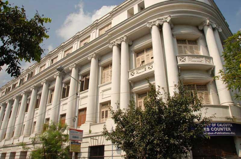 Ashutosh Building