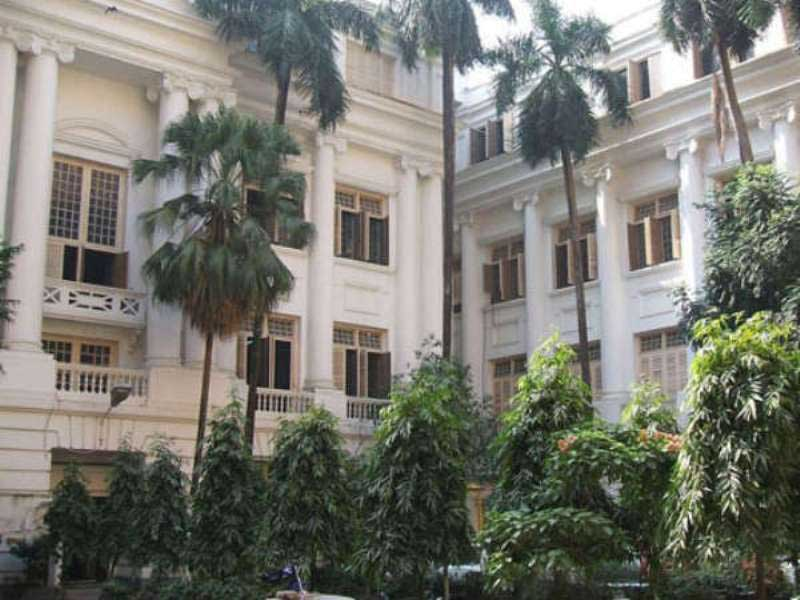 College Street Campus