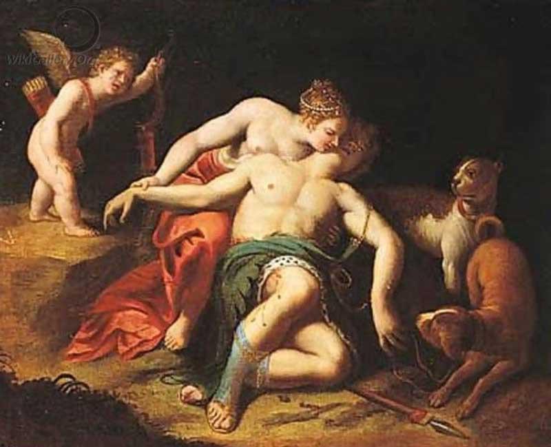 Alessandro Turchi (Italian 1578-1649)