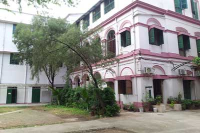 Calcutta Girls High School