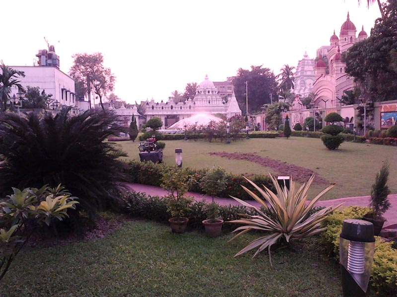 The Mysore Garden