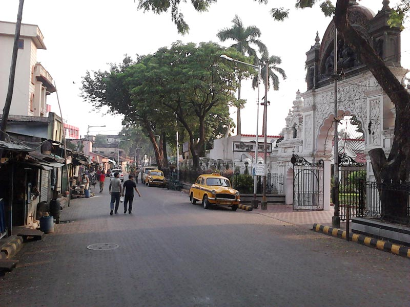 The Mysore Garden