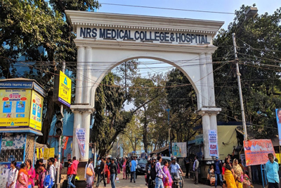 NRS Medical College Hospital