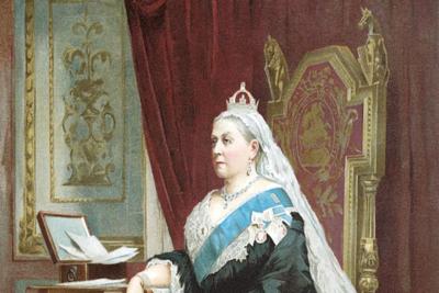 Queen Victoria England Rulers