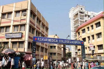 RG Kar Medical College Hospital