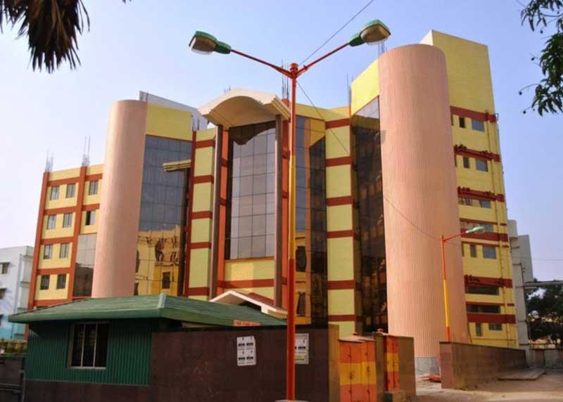 R G Kar Medical College