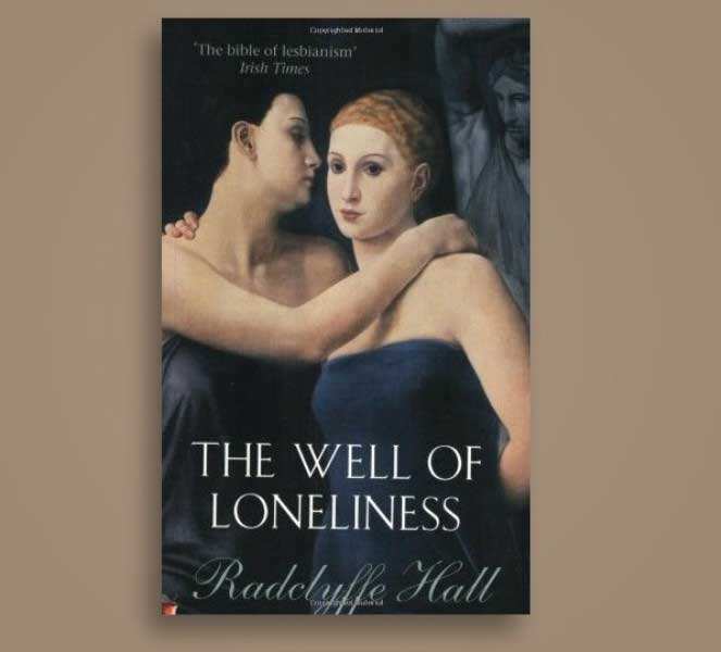 he Well Of Loneliness