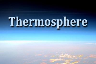 Thermosphere