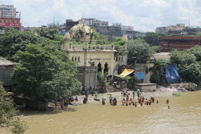 Ramchandra Goenka Zenana