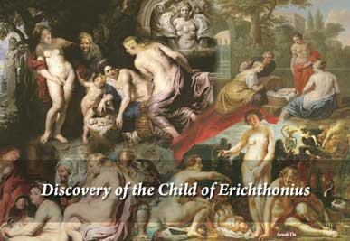 Discovery Child Erichthonius