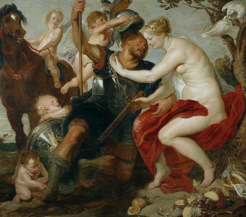 Frans Wouters (Flemish 1612-1669)