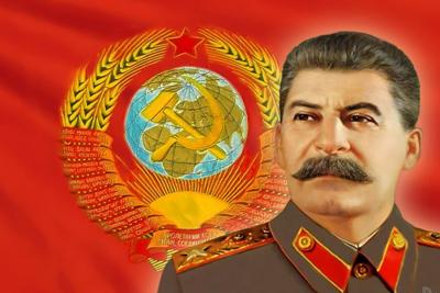 Joseph Stalin Russia