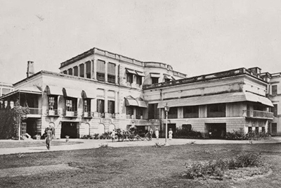 Bengal Club