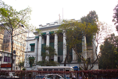 Bishop House Calcutta