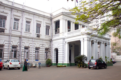 Calcutta Club Heritage