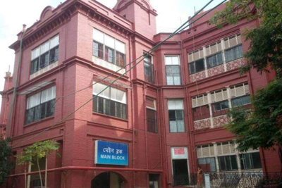 Chapel Hospital Calcutta